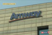 India's Most Admired Brands: Innovation a way of Life at Amway, Says Anshu Budhraja