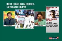 David Warner's Wicket Gave us the Momentum: Ravindra Jadeja
