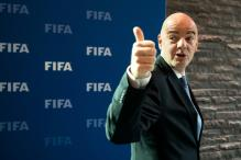 Infantino In The Spotlight After FIFA Sacks Ethics Commission Heads