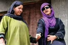 After Losing Sight to Pellet Guns in J&K, These Girls Now Miss School