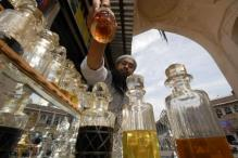 On the Scent of Delhi's Oldest Perfumers in the Walled City