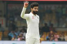 Ravindra Jadeja Joins Elite All-rounders' List