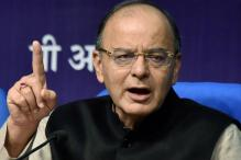 GST Implementation Will Boost India's Growth, Says FM Arun Jaitley