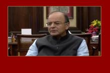 Jaitley Defends Goa Governor's Decision to Invite BJP to Form Government