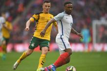 World Cup Qualifiers: Defoe Scores on Return as England Beat Lithuania