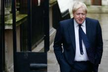 British Foreign Minister to Visit Russia to Discuss Differences