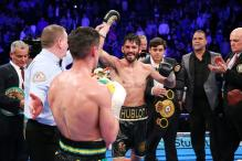 Jorge Linares Defeats Anthony Crolla to Retain Lightweight Title
