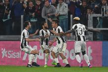 Injury-time Penalty Gives Juventus Victory Over AC Milan