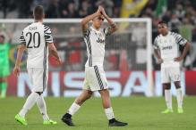 Champions League: Juventus Reach Quarters After Narrow Win Over FC Porto