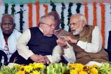 Greater Representation for Muslims in Future, Says BJP's Kalraj Mishra