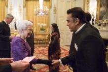 Kamal Haasan Meets Queen Elizabeth II After 20 Years, See Pic