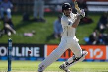 Kane Williamson Leads Fightback by Injury-hit Kiwis