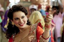 No Discussion on Fashion 2 With Madhur Bhandarkar: Kangana Ranaut