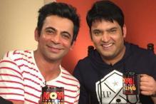 Sunil Reveals Future Plans, Avoids The Kapil Sharma Show Mention