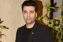 Yash-Roohi's Homecoming Was Very Dramatic: Karan Johar
