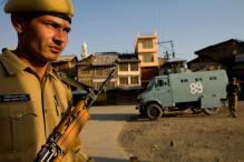 Jammu & Kashmir Police Bust Lashkar Module, SPO Among 7 Arrested