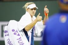 Angelique Kerber Tops WTA Rankings