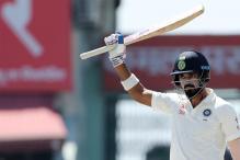 In Pics: India vs Australia, 4th Test, Day 2 in Dharamsala