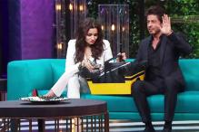 Karan Johar Reveals the Contents of the Much Sought After Koffee Hamper