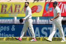 Sunil Gavaskar Says Virat Kohli Missed a Trick in Ranchi