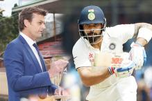 Kohli Due For Big Runs in Dharamsala, Says Gilchrist