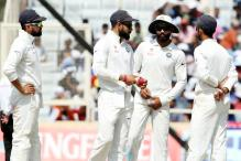 Inability to Bowl Australia Out Will be Hurting India: Smith