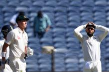 When Virat Kohli Asked Matt Renshaw to Head to the 'Toilet'