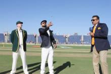 Sourav Ganguly Says Toss Will be Crucial in Next Two Tests