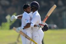 1st Test, Day 2: Kusal Mendis Misses Double Ton, Bangladesh Face Uphill Task