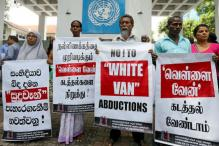 Sri Lanka Rejects UN Call for Foreign Judges in War Crimes Probe