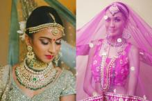 5 Unconventional Colour Options For Wedding Lehengas
