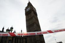 UK Parliament Attacker Named as British-born Khalid Masood