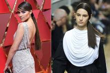 How to Master The Low Ponytail, Fashion's Hairstyle of The Moment