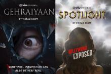 First Looks of Vikram Bhatt's Gehraiyaan, Spotlight Are Out