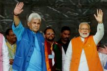 Manoj Sinha: BHU President to UP CM Probable, A Rebel Among Right-wingers