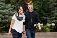Mark Zuckerberg, Wife Priscilla Chan Expecting a Second Daughter
