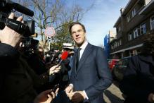 Dutch PM Rutte on Course for Big Win Over Anti-Islam, Anti-EU Wilders