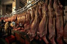 Three Arrested in UP for Illegal Slaughter, 20 Kg Meat Seized