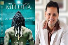 Amish's Autographed Copy Of Immortals Of Meluha Could Be Yours; Here's How