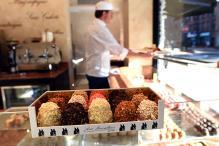 Meringue Specialist Aux Merveilleux de Fred is New York's Best Bakery