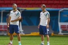 Lionel Messi, Sergio Aguero Lead Star-studded Argentina Squad