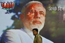 Failed Bid to Target PM's Rally in Lucknow by IS Module, Says NIA