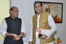 UP Minority Affairs Minister Mohsin Raza Asks 'Rich Muslims' to Give up Haj Subsidy