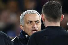 Jose Mourinho Blasts England Over Jones Injections