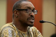 Muhammad Ali Jr Helps Punch Back on Donald Trump Immigration Order