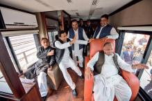 From 300-plus Rallies in 2012 to Only Two, Mulayam Sits This One Out