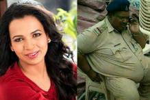 Nutritionist Rujuta Diwekar Aims to Bring Mumbai Cops Into Shape