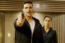 Naam Shabana Review: Despite Taapsee's Performance the Thriller Fails to Impress