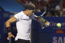 Rafael Nadal Rolls into Mexico Open Quarters