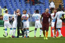 Champions League: Napoli Need to Avoid Distractions Against Real Madrid